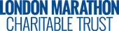 London Marathon Charitable Trust logo